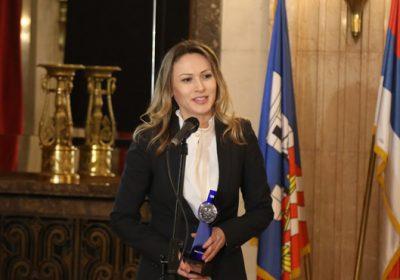 Pošta Srbije Moj izbor 2018