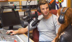 Radio stanice Moj izbor