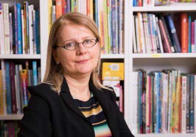 Ljiljana Marinković