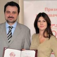 MTS Telekom Srbije Moj izbor 2010