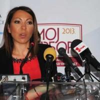 EXPLOZIV Prva srpska televizija Moj izbor 2013